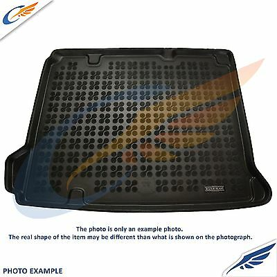 BMW 3er (E46) Touring/Estate 1999-2005 Rubber Boot Mat