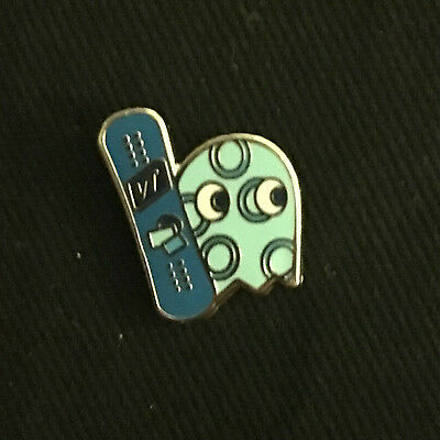 Phish-Snowboard/Ghost pin  Sold Out LE Pin Me Down