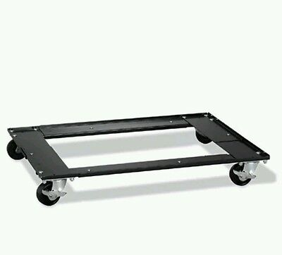 CommClad Commercial Cabinet Furniture Dolly