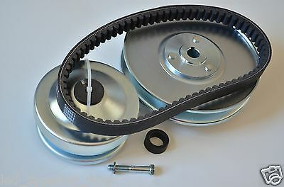 Go-kart parts 30 Series 3pc Replacement Kit, for Yerf-Dog karts with Tecumseh