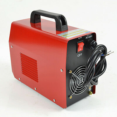 220V Welding Machine  Igbt Zx7-200 Dc Inverter Mma Arc Aofengfit Usa