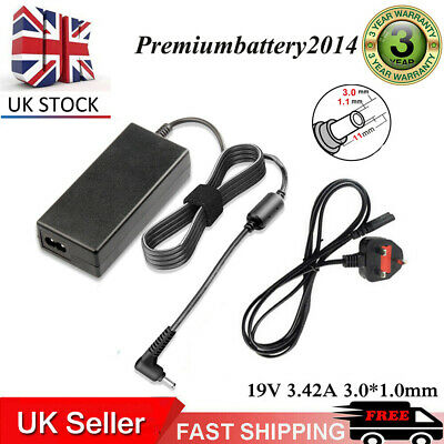 19v 3.42a 65W Acer Aspire Chromebook C720 Power AC Adapter Charger Supply