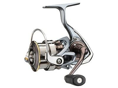 Daiwa Luvias / spinning reels / front drag / made in Japan! moulinet