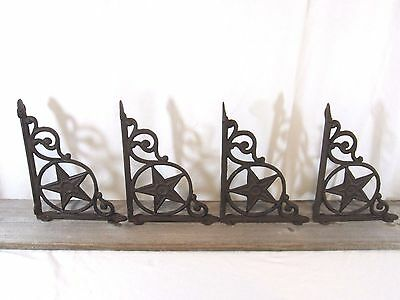 Antique victorian wall bracket ornate old brass oil lamp - Hooks Brackets Architectural Antiques Antiques