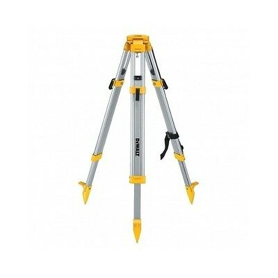 Survey Tripod Laser Pole Level Contractor Construction Prism Equipment Grade Rod