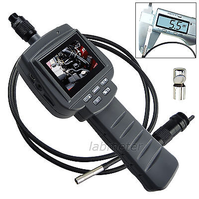 5.5mm Recordable Inspection Camera IP67 Endoscope Borescope Engine Inspection