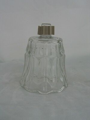 Clear Home Interior Pegged Votive Cup - NEW