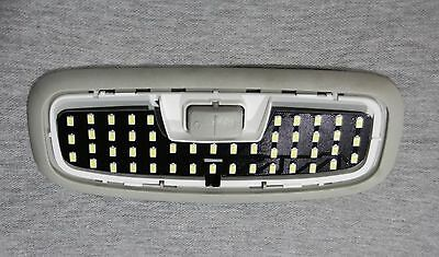 MAZDA BT50 BT-50 Direct Exact Fit LED Panel Light for Interior dome Light