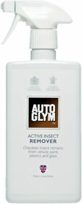 Autoglym Active Insect Remover 500ml - AUTAIR