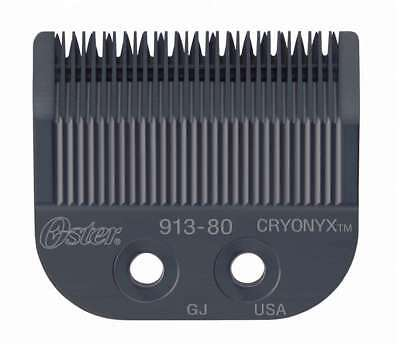 Oster 76913-806 Cryonix Adj Blade For  Fast Feed Disc