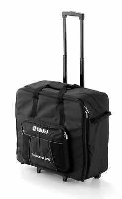 HOUSSE SONO Yamaha Trolly Stagepas 300A - Chariot de transport