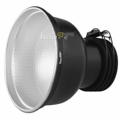 Haoge Zoom Reflector 2 fr Profoto Prohead & Acute Head Studio Flash Light Strobe