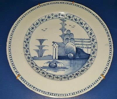 Fayence antik Majolika Delftware London Lambeth High Street Abigail Griffith
