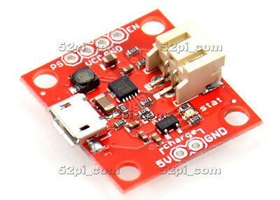 DIY Power Cell Charger Booster Battery Charger Module