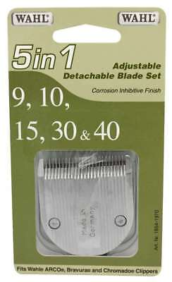 Wahl 52175 5 In 1 Blade For Chromado Clipper