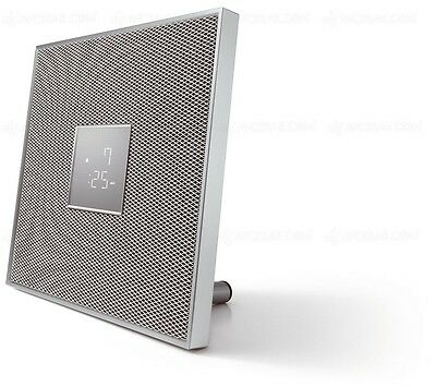 Yamaha ISX-80 Frame MusicCast Streaming Speaker - White