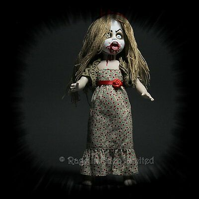 *LUCY THE GEEK* Living Dead Dolls Series 30 - Sideshow (27cm)