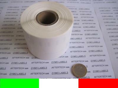 99015 5x Rolls Labels Compatible Dymo Labelwriter 54x70mm