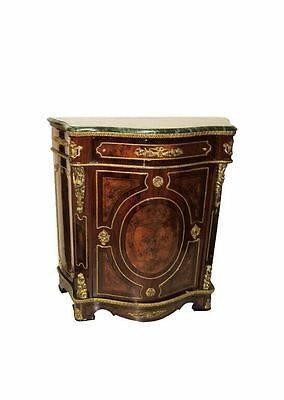 victorian style commode chest
