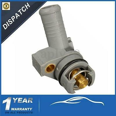 Brand New Oil Cooler Thermostat Duratorq For Ford Mondeo Mk3 2.0 2.2 Tddi Tdci