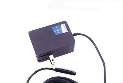 Universal Power Supply AC Adapter for Microsoft 12V 2A Surface RT 1512 24W Ac