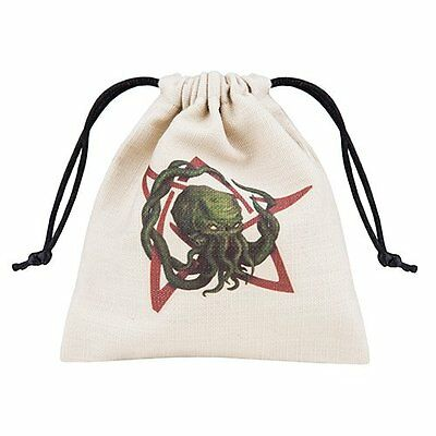 Q-Workshop Dice Bag Call of Cthulhu Color BCTH104