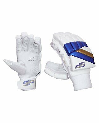 SF Hero Top Cricket Batting Gloves Adult (RH/LH) + Free Ship & Inner + AU Stock