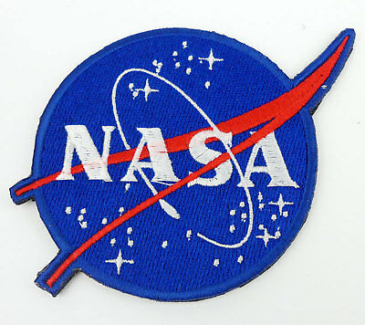 National Aeronautics and Space Administration Patch NASA PATCH-L1036