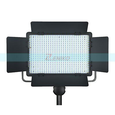 Godox LED500C 3300-5600K LED Video Continuous Light Lamp Changeable Version