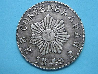 1849 Cordoba 2 Real Province Argentina
