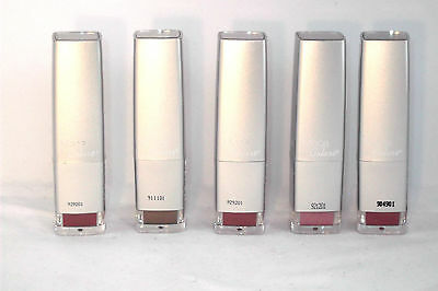 WET N WILD LIPSTICKS MEGA COLORS various shades