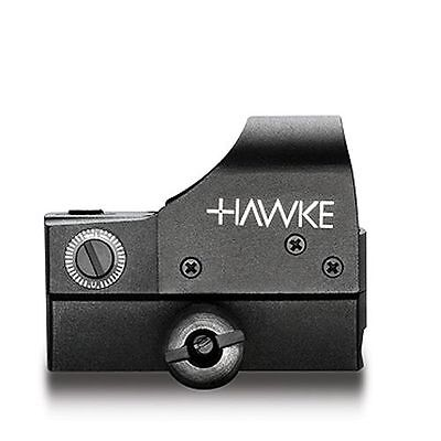 Point rouge Hawke Reflex sight - 853049