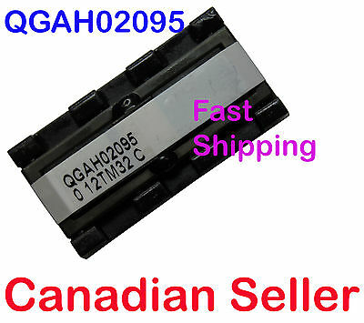 Inverter Transformer QGAH02095 For Samsung Power Supply BN44-00264B H40F1_9DY TV
