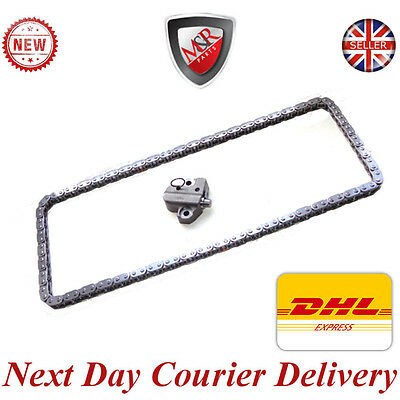 New Timing Chain & Tensioner For Mazda 6 Cx-7 3 R2 2.2 Mzr-Cd Diesel R2Aa R2