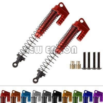 RC Double Suspension Shocks S180007 130MM Climbing Rock Crawler HSP 94180 18019