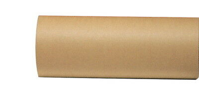 School Smart Heavy Weight Kraft Paper Roll, 40 lb, 36 in X 1000 ft, Brown