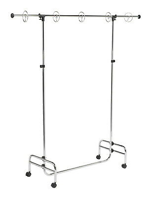Pacon 2-Way Adjustable Pocket Chart Stand, 48 to 78 x 42 to 77 Inches,