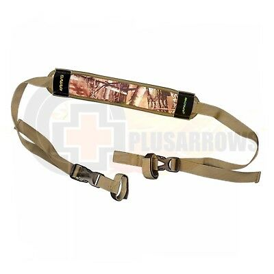 NAP Apache Compound Bow Sling Carry Handle