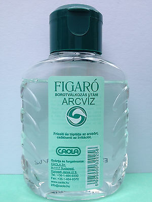 Figaro Aftershave Classic Men Retro Fragrance by Caola 100ml / 3.4oz