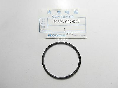 O-Ring Kühler Motor Thermostat / Oil Seal Fuel Pump Honda GL 500 1000 1100 1500