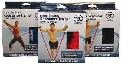 Fitness Mad Studio Pro Safety Resistance Trainer Strong