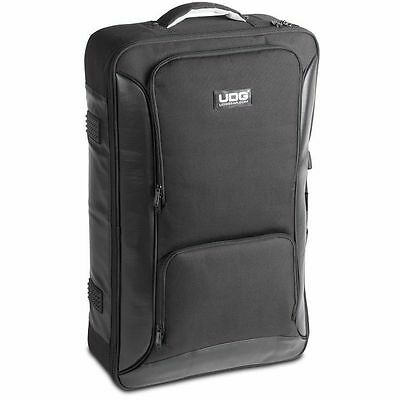 UDG Urbanite MIDI Controller Backpack (black, medium)