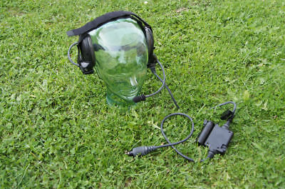 Bose Military Kopfhörer TriPort Tactical Headset (TTH) with Microphone.