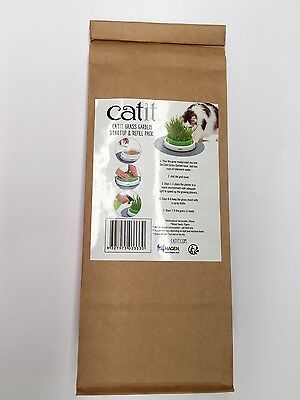 Catit 2.0 Senses Planter Grass Mix