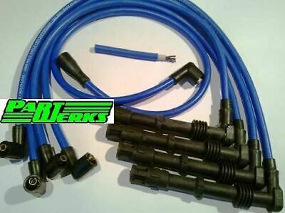 FORD SIERRA RS COSWORTH RS 500 SAPHIRE 10mm HIGH Performance HT Ignition Leads