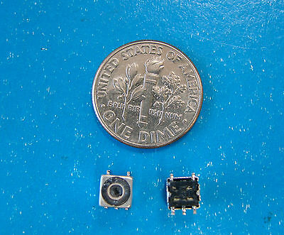 SAGAMI SMD Tunable Inductor Filter PN: 000985331, 10.7MHz Application, Qty.10