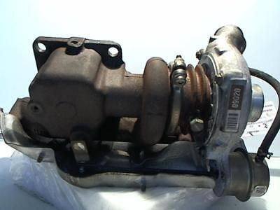 Turbo FORD MONDEO II CLIPPER  Diesel /R:4226982