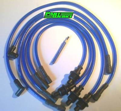 Peugeot 205 GTi 309 GTi 1.9 10mm HIGH Performance HT Ignition Leads Upgrade NEW