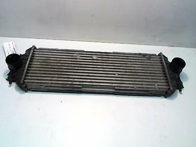 Echangeur air (Intercooler) OPEL VIVARO 1.9 DTI /R:4223067