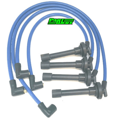 BMW M3 E30 2.3 2.5 10mm High Performance Ignition Leads Upgrade FREE UK PP
